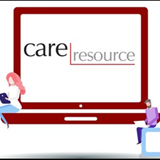 Fundraising Page: Care Resource IT Department